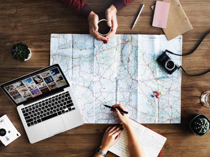 | Trip Planning |