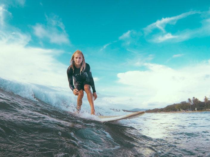 Dreamsea Surf Camp | Costa Rica
